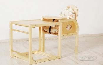 Domestav Dětská židlička D215