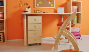 Domestav Psací stůl MAXI D728